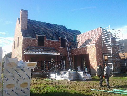 Houtskeletbouw Timmerwerk Bv Sint-Niklaas